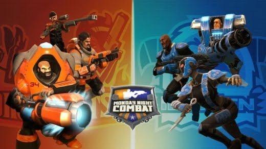 Monday Night Combat Update 4 to 6-SKIDROW