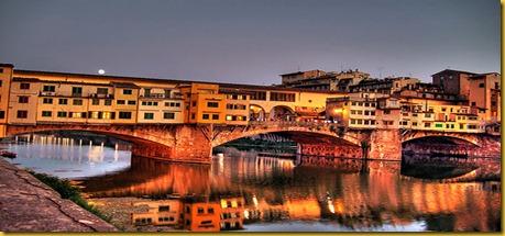 Firenze Ponte Vecchio 3