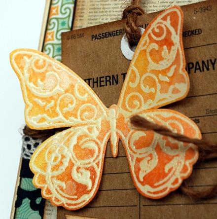 Butterflies 2 kort 2