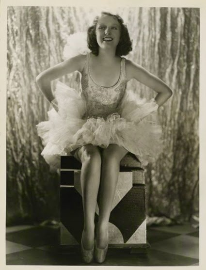 Dorothy Jordan 028
