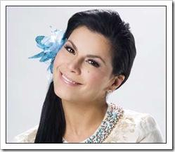 Olga Tañón - Pasión morena
