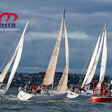 HM Yachts Aug/Sept League