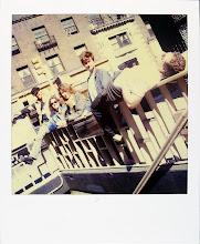 jamie livingston photo of the day September 24, 1989  ©hugh crawford