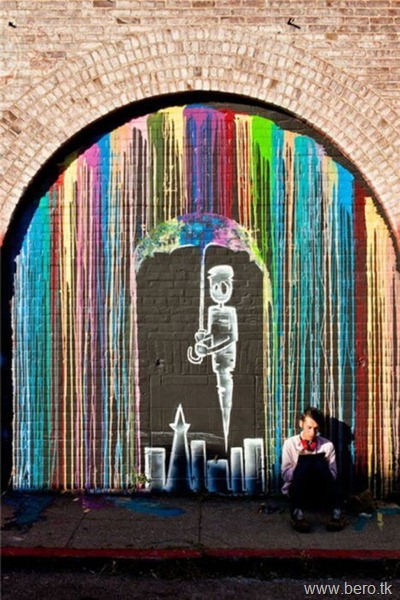 Graffiti Art30