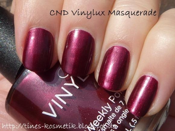 CND Vinylux Masquerade 2