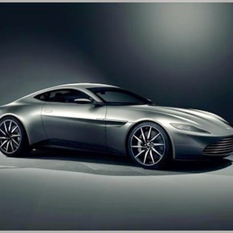"""Spectre,"" 24th James Bond Adventure Set to Begin Production"