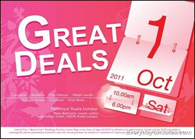 Loreal-Great-Deals-2011-EverydayOnSales-Warehouse-Sale-Promotion-Deal-Discount