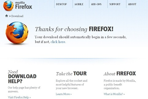 Firefox-6-updates