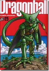 P00025 - Akira Toriyama - Dragon B