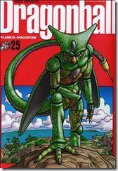P00025 - Akira Toriyama - Dragon B
