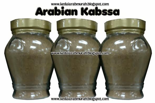 Arabian Kabssa