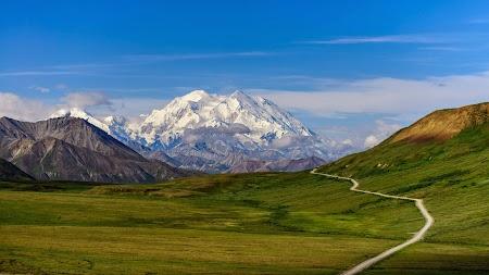 Imagini Alaska: Muntele McKinley