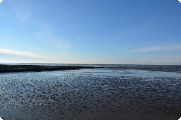 Sehnsucht nach Meer - Wremen 231113 (4)