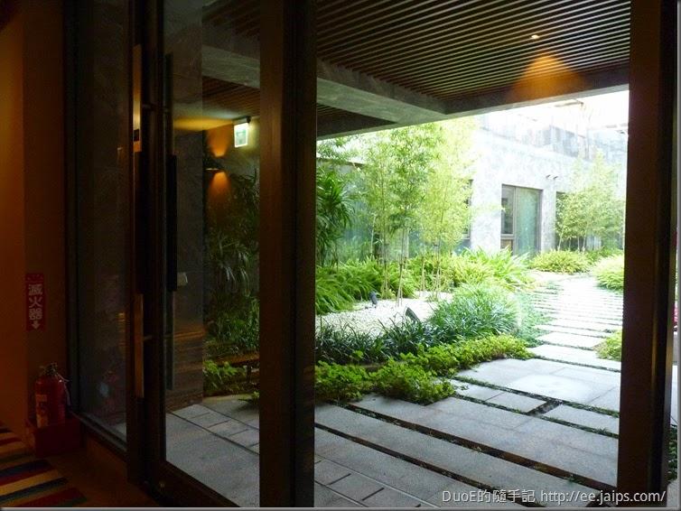 星享道-中庭花園