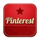 GraphicsVibe retro pinterest icon