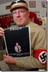 John Taylor Bowles - lóbista - Nazi. Abr. 2012