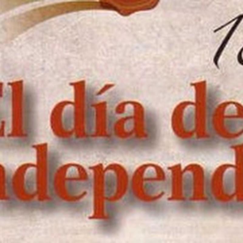 Día de la Independencia Ecuatoriana