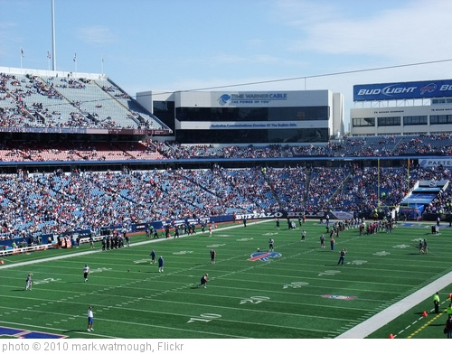 'Inside Ralph Wilson stadium 1' photo (c) 2010, mark.watmough - license: http://creativecommons.org/licenses/by/2.0/