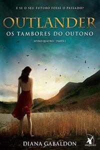 Outlander - Os Tambores do Outono, por Diana Gabaldon