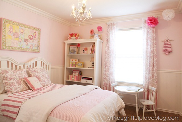 A Room Makeover Inspired By Art A Thoughtful Place