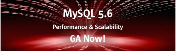 MySQL 5.6