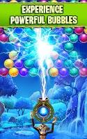 Screenshot of Bubble Safari™