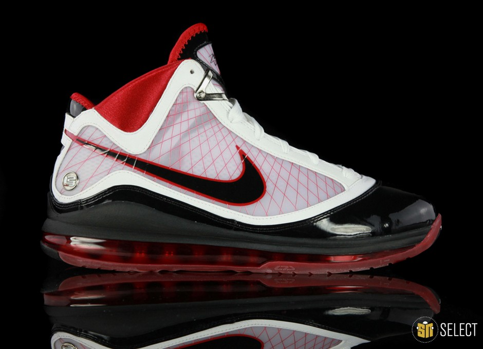 all of the lebron shoes