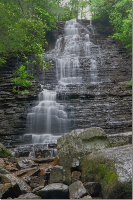 Benton falls--2