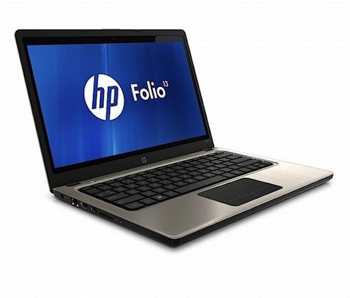 HP ultrabook Folio 13