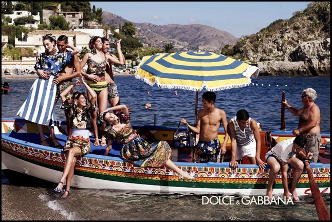 Dolce-Gabbana-Spring-2013
