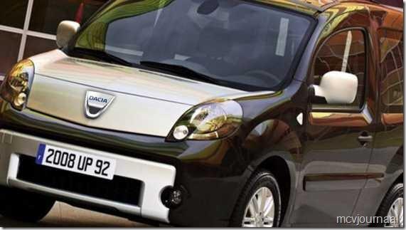 Dacia Lodgy Van 01