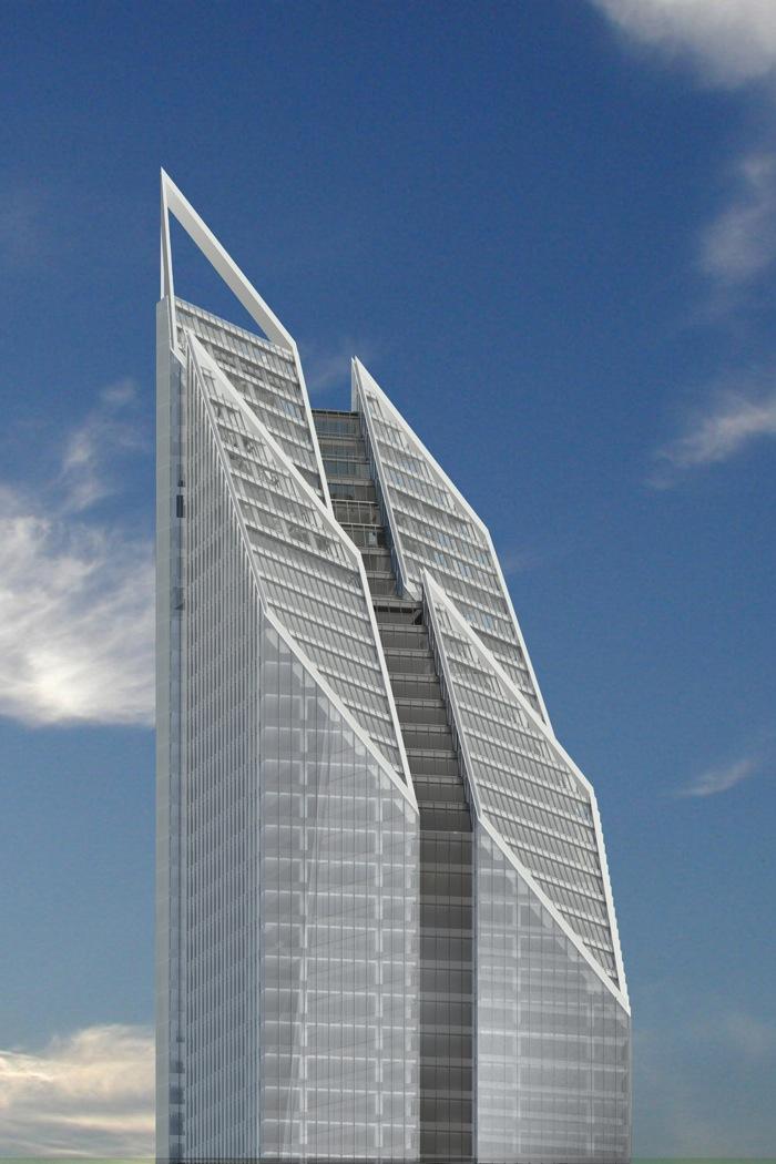 32 05 Tower2 Rendering