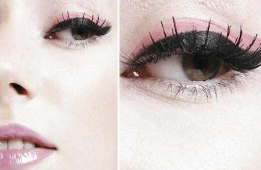 sombra-rosa-delineador-maquiagem-inverno