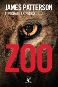 Zoo, por James Patterson