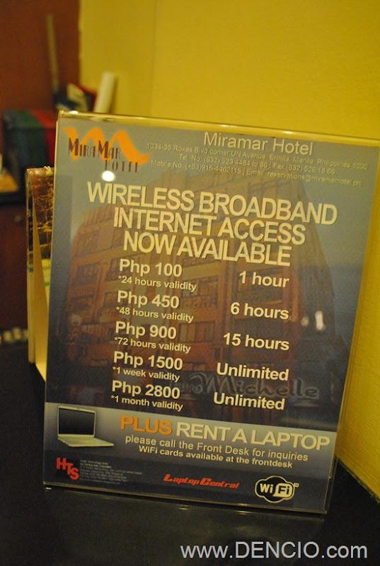 Miramar Hotel Manila 04