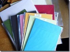 gekleurd-papier