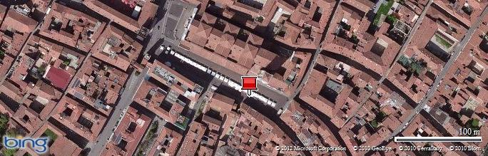 Dove  stata scattata la foto del post di oggi? - Where was taken the photo of today post?