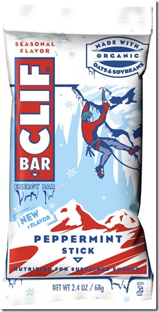 CLIF BAR Peppermint Stick
