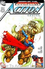 22 - Action Comics #904