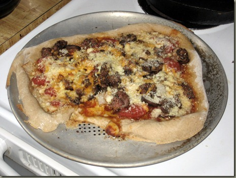 Miro Pizza