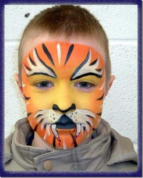 1 -maquillaje de tigre (9)