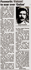 1982-10-24_Rome News-Tribune - Foxworth Falcon to soar over Dallas