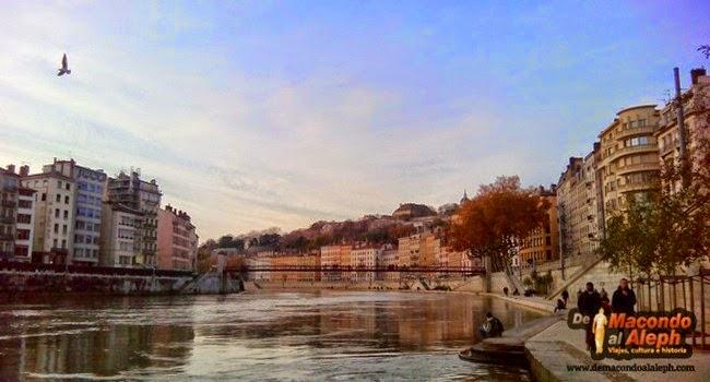 Visita Lyon Que ver 4