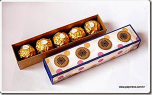 Ferrero Rocher Match Box (3)