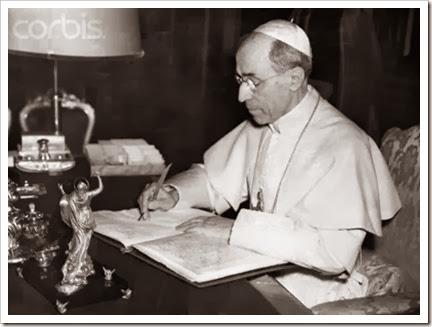 Pio XII [eugenio pacelli] 8