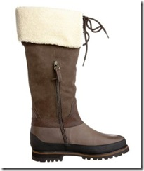 Marco Polo Snow Boots