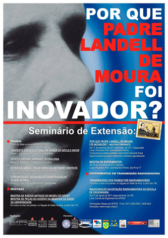 Por que Pe Landell  inovador -  UFRGS