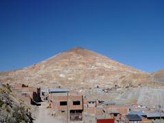 Cerro Rico.