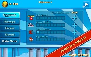 Screenshot of HolySheep Free