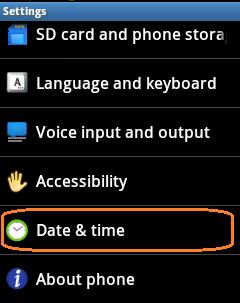 datetime